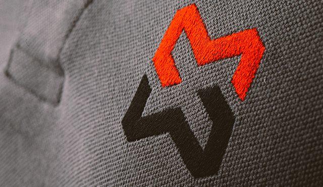Bestickte Arbeitskleidung von Würth MODYF: Stick & Druck