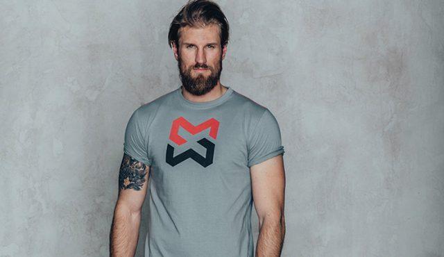 X-Finity T-Shirt