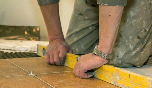 Handwerkerinterview: Fliesenleger