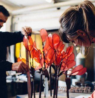 Frauen im Handwerk auf demVormarsch: Handwerkerfrauen