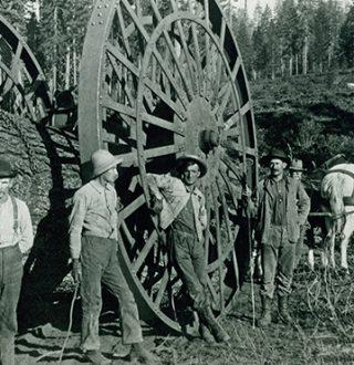 Geschichte der Arbeitskleidung: 17. - 18. Jahrhundert
