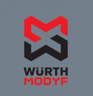 Würth MODYF Logo