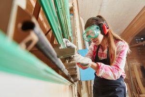 Handwerkerfrauen: starke Führungskräfte im Handwerk