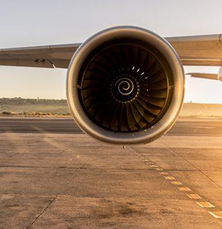 Die spanische Fluggesellschaft Iberia im Würth MODYF Masterpiece Interview