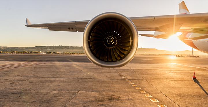 La aerolínea española Iberia en la entrevista Würth MODYF Masterpiece